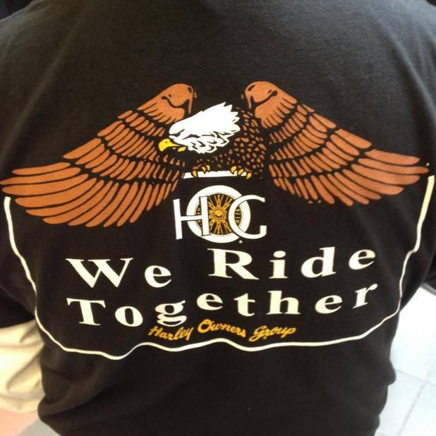 Mississippi Harley Davidson Shirts